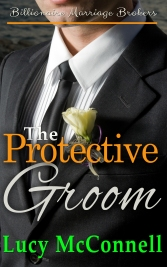The Protective Groom greyscale.jpg