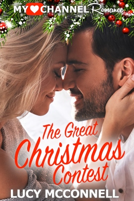 The-Great-Christmas-Contest-Kindle